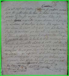 LEDRU et LELIEVRE le 14.11.1791