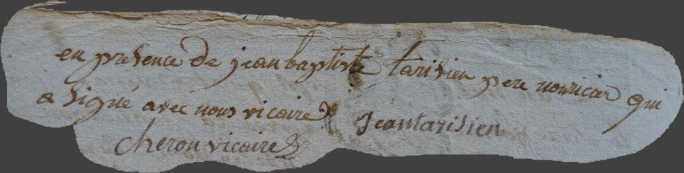MARMIGNAT Jean-Louis 7sem dcd 02.03.1789 N°2