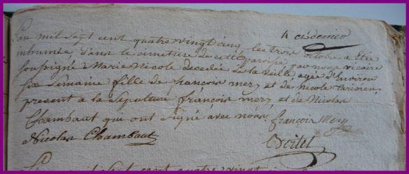MERY Marie-Nicole 6 sem dcd 02.10.1785
