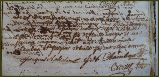 METOYER François 8 ans dcd 08.02.1781