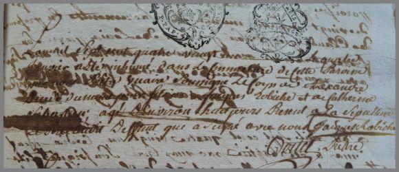 ROBICHE Alexandre dcd 04.01.1781