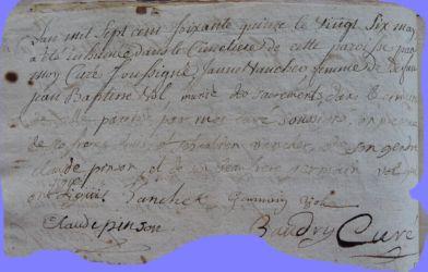 VAUCHER Marie-Jeanne 1703-dcd 26.05.1775